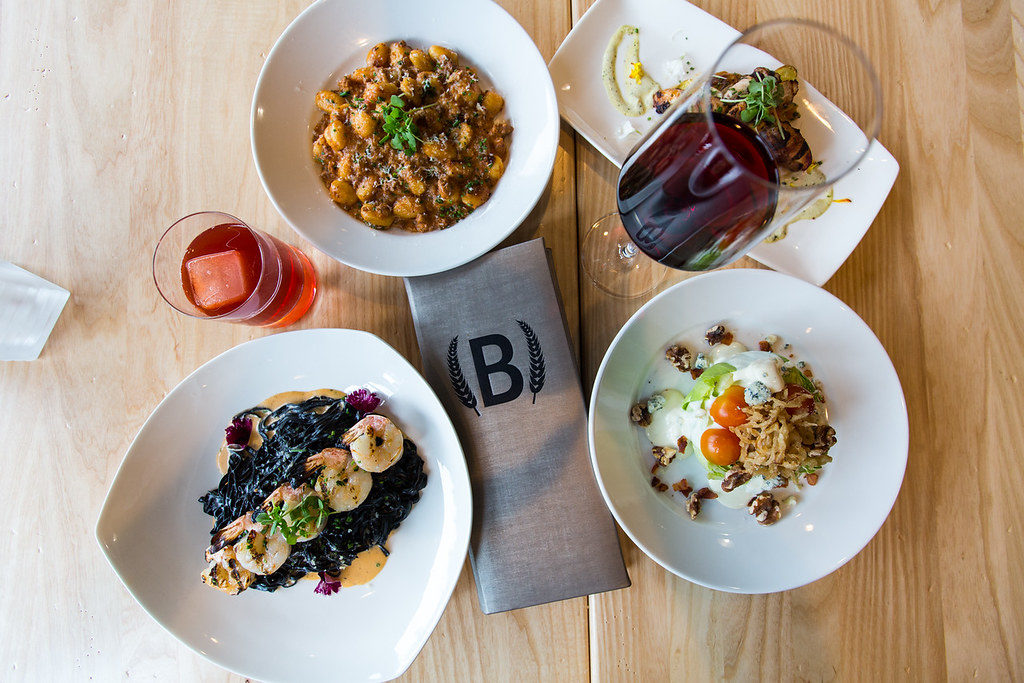 Gastropub Barley Mac Brings Comfort Food & Specialty Liquor To Rosslyn