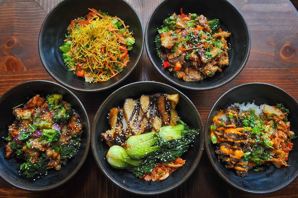 Newest Hospitality Client To District Maven Family: Bar Bao in Arlington, VA