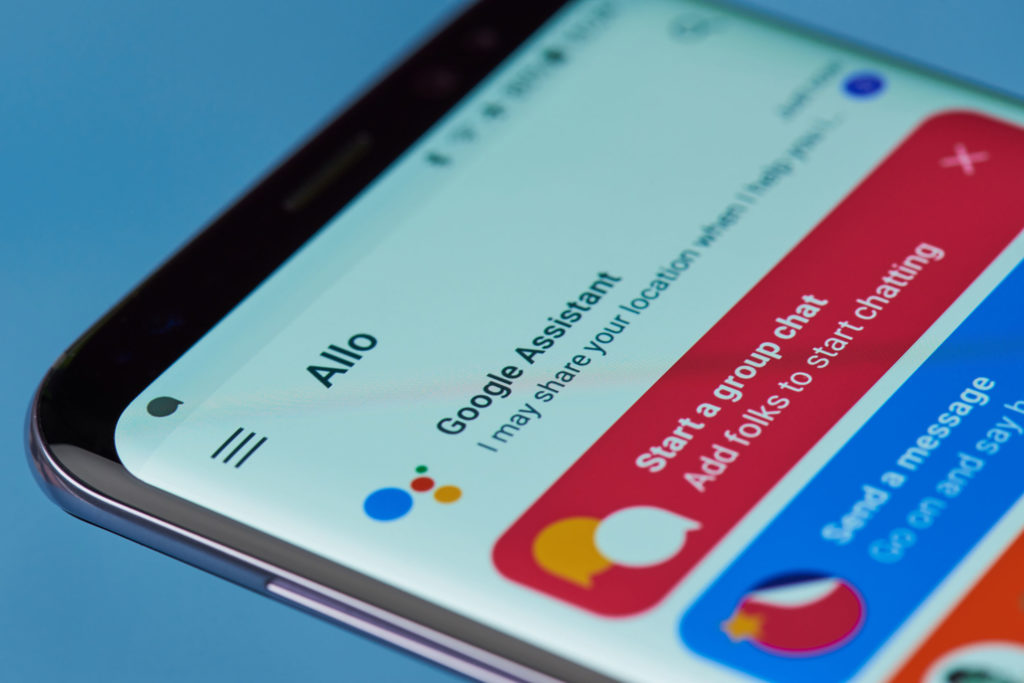How Google Assistant Will Change The Search Game As We Know It