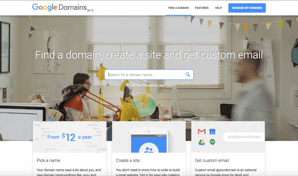 Google Domains: What To Know Before You Buy